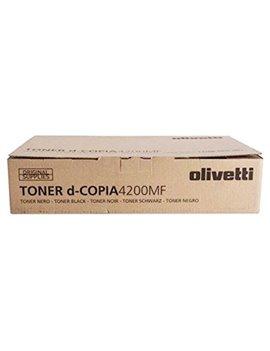 Toner Originale Olivetti B0876 (Nero 34000 pagine)