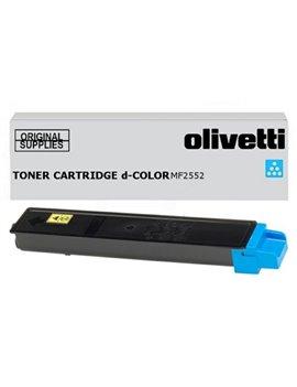 Toner Originale Olivetti B1065 (Ciano 6000 pagine)