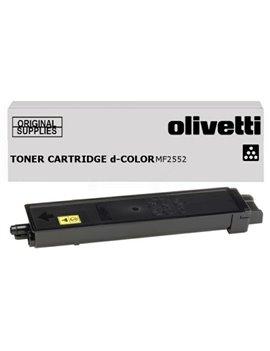 Toner Originale Olivetti B1068 (Nero 6000 pagine)