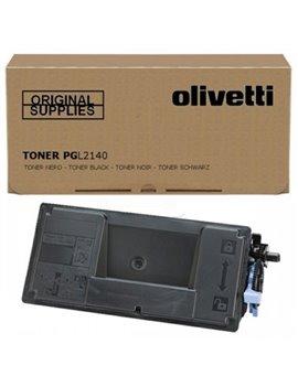 Toner Originale Olivetti B1071 (Nero 12500 pagine)