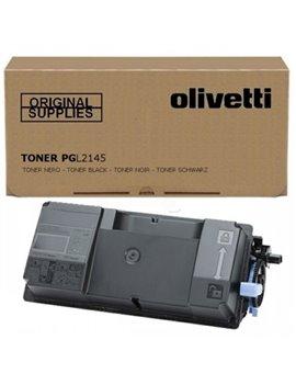 Toner Originale Olivetti B1072 (Nero 15500 pagine)