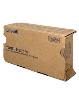Toner Originale Olivetti B1073 (Nero 25000 pagine)