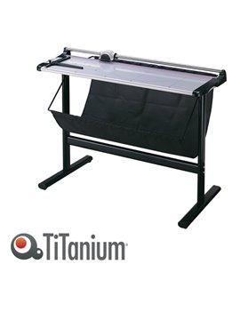 Taglierina a Lama Rotante 3026 Titanium - A0 Plus - 1500 mm - RO3026 (Grigio)
