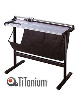 Taglierina a Lama Rotante 3021 Titanium - A1 - 960 mm - RO3021 (Grigio)