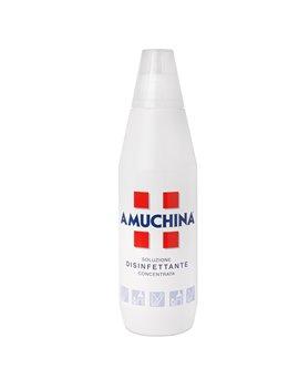 Soluzione Disinfettante Concentrata Amuchina - 1 Litro - 419302