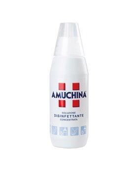 Soluzione Disinfettante Concentrata Amuchina - 500 ml - 419301