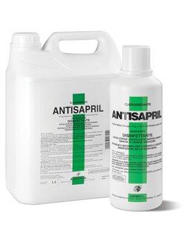 Disinfettante Battericida Antisapril Amuchina Professional - 1 Litro - 419310