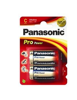 Pila Panasonic Pro Power - Mezzatorcia C - 1,5 V - C100014