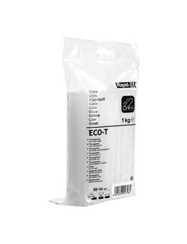 Ricarica Colla Stick Termofusibile Rapid - 19 cm - 40302799 (Trasparente Conf. 1 kg)