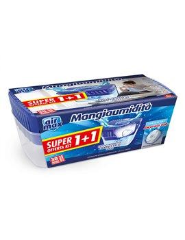 Kit Mangiaumidità Tab Vortex Airmax - 450 g - D0026 (Conf. 2)