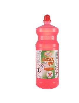 Alcool Etilico Denaturato 90° Amacasa - 1A.7515 - 750 ml