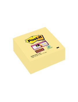 Cubo Post-it 3M - 76x76 mm - 29831 (Giallo Canary)