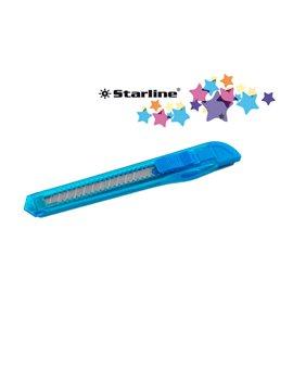 Cutter Basic Starline - 9 mm - SX-4 (Blu)