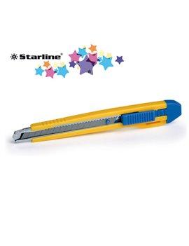 Cutter Premium Starline - 9 mm - SX-42 (Giallo)