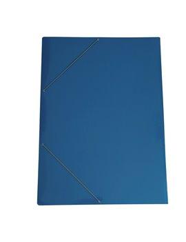 Cartellina con Elastico Cartiere del Garda - 70x100 cm - CG0071LDXXXAE06 (Azzurro)