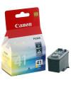 Cartuccia Originale Canon CL-41 0617B001 (Colore 310 pagine)