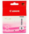 Cartuccia Originale Canon CLI-8M 0622B001 (Magenta)