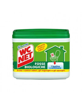 WC Net Fosse Biologiche - M74408 (Conf. 12)