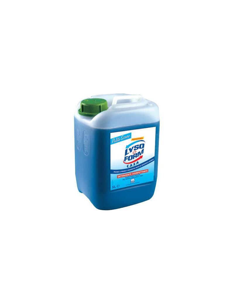 Lysoform Casa Detergente Disinfettante 5 7615400102280 Offerta Offerte Sconto Sconti
