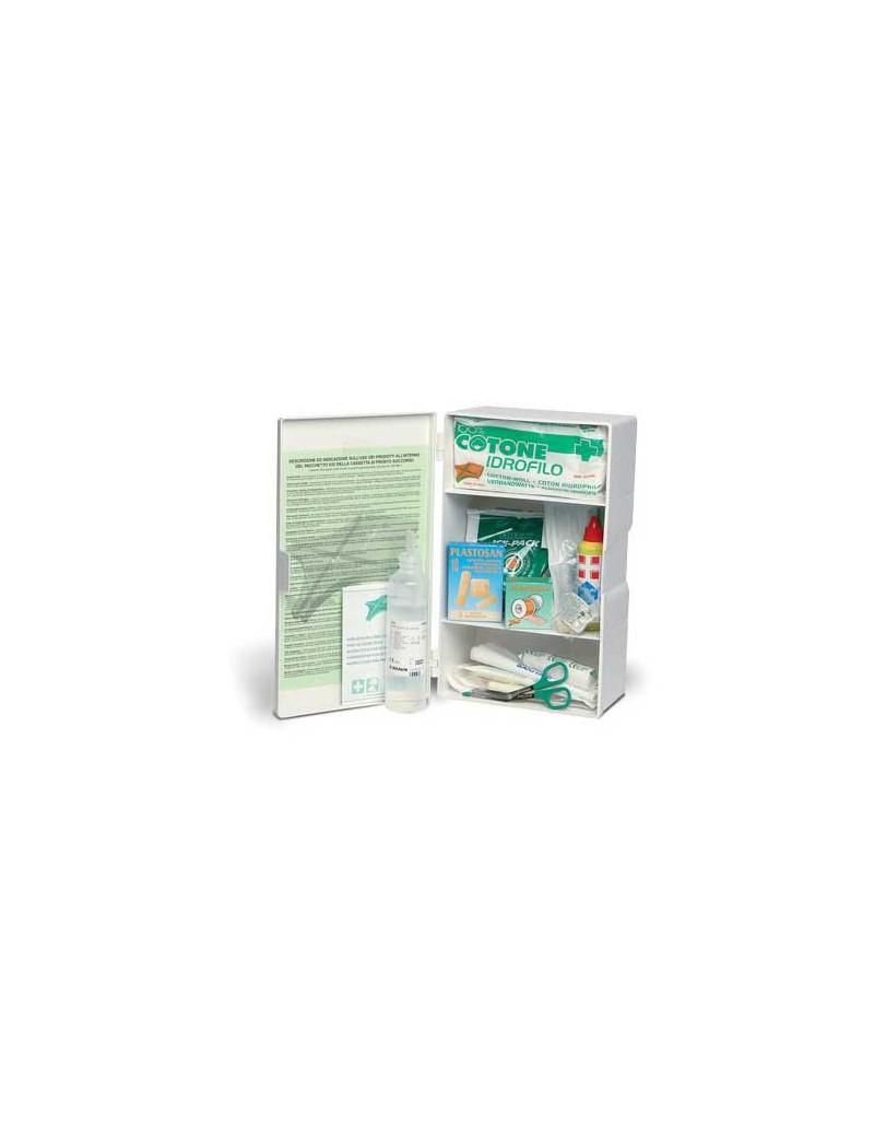 Armadietto RC 2 Persone Pharma Shield - CPS519