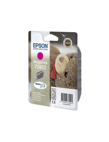 Cartuccia Originale Epson T061440 (Giallo)