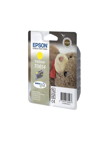 Cartuccia Originale Epson T061340 (Magenta)
