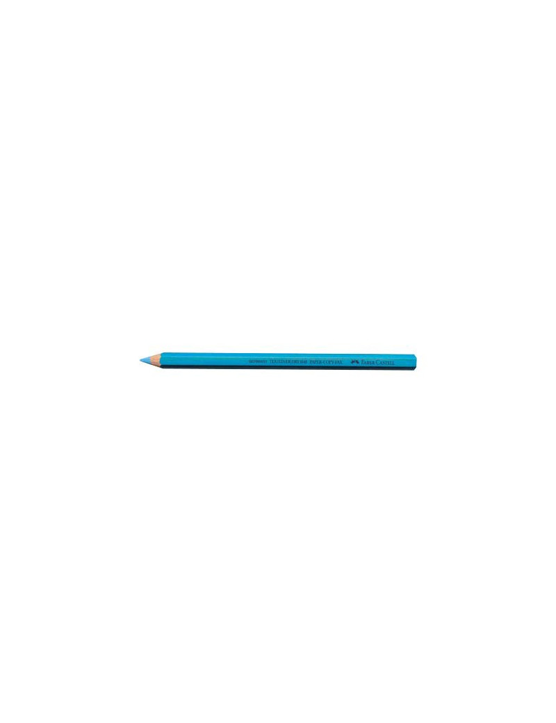Evidenziatore Textliner Dry 1148 Faber Castell - 114851 (Azzurro)