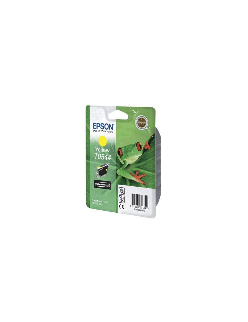 Cartuccia Originale Epson T054440 (Giallo)