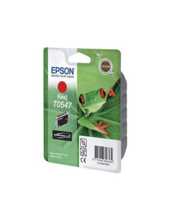 Cartuccia Originale Epson T054940 (Blu)