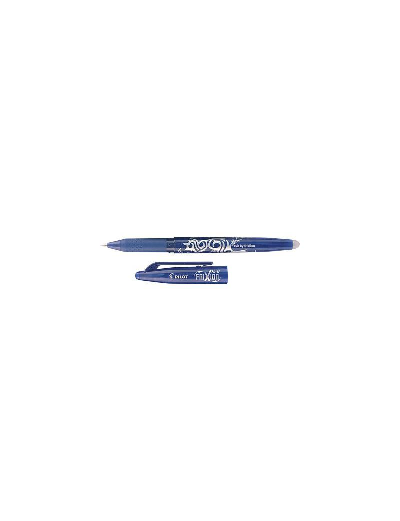 Penna a Sfera Cancellabile Frixion Ball Pilot - 0,7 mm - 006661 (Blu)