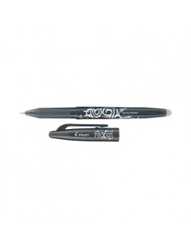 Penna a Sfera Cancellabile Frixion Ball Pilot - 0,7 mm - 006660 (Nero)