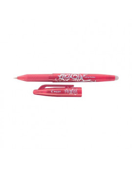 Penna a Sfera Cancellabile Frixion Ball Pilot - 0,7 mm (Rosso)