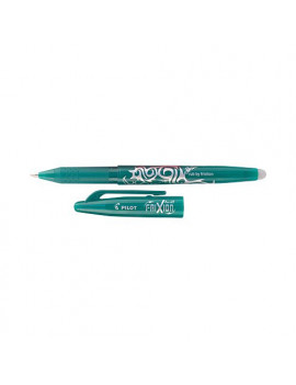Penna a Sfera Cancellabile Frixion Ball Pilot - 0,7 mm (Verde)