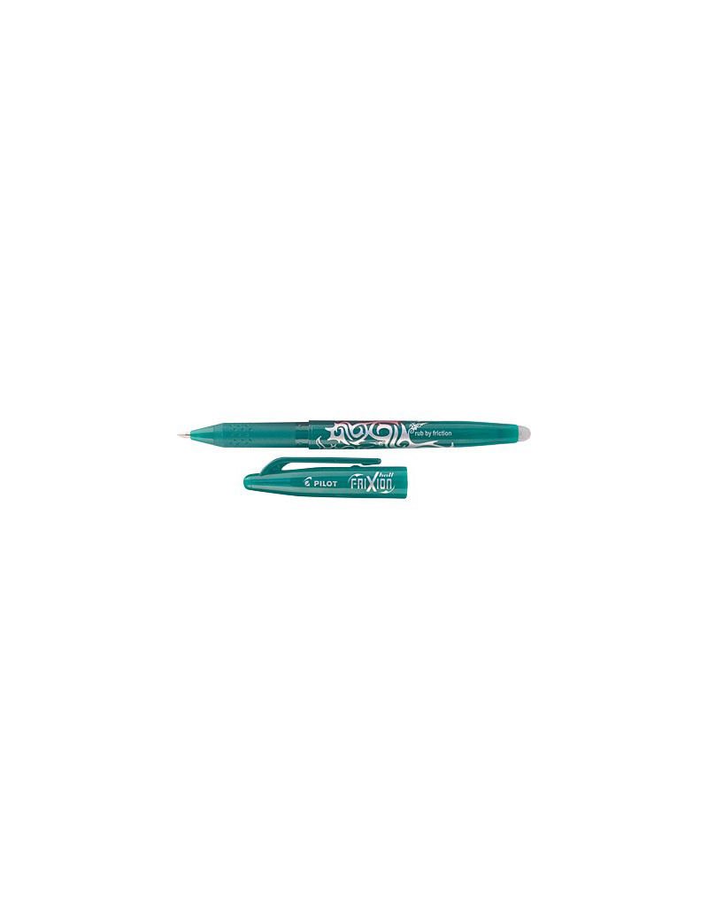 Penna a Sfera Cancellabile Frixion Ball Pilot - 0,7 mm (Verde)
