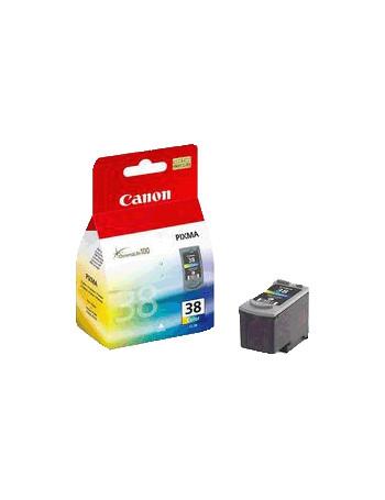 Multipack Cartucce Originali Canon PG-40 CL-41 0615B043 (Nero e Colori Conf. 2)