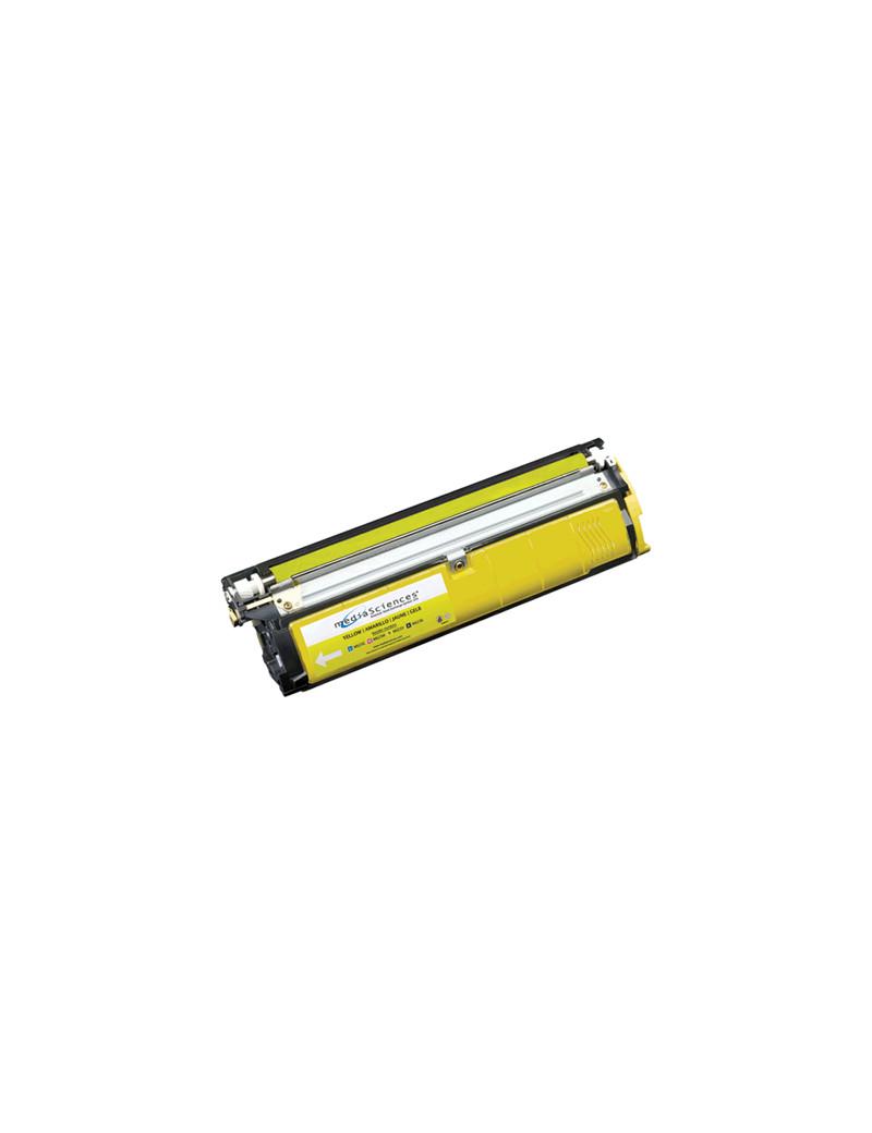 Toner Compatibile Epson S050097 (Giallo 4500 pagine)