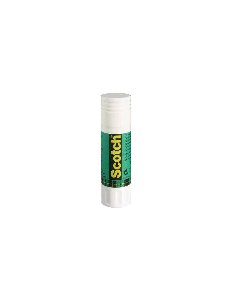 Colla Stick Scotch 3M - Permanente - 21 g - 7100115346