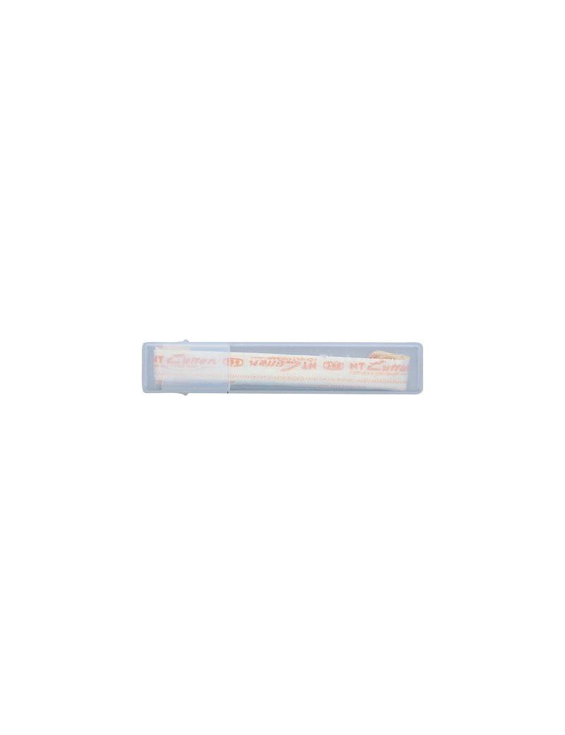 Lame di Ricambio Cutter da Ufficio NT Cutter - 8 mm - Y050010 (Conf. 10)