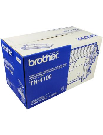 Tamburo Originale Brother DR-4000 (Drum 30000 pagine)