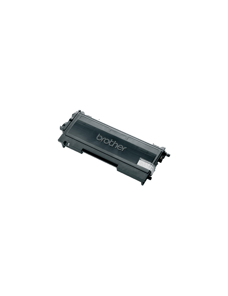 Toner Compatibile Brother TN-2000 (Nero 2500 pagine)