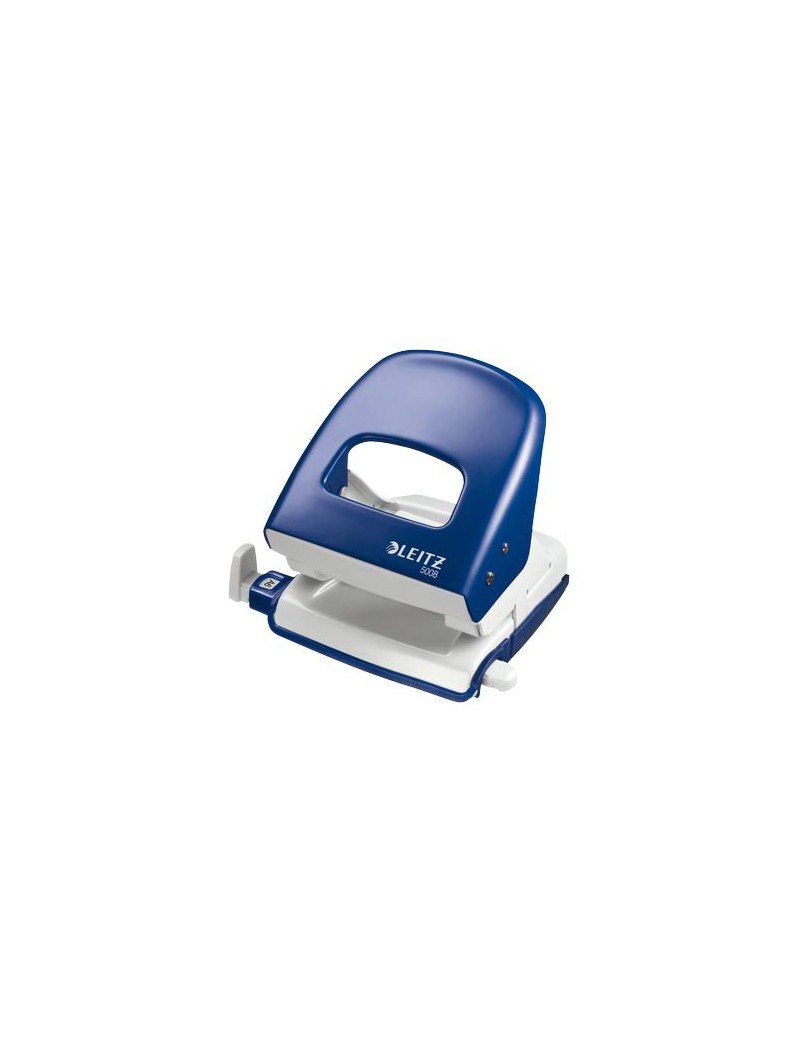Perforatore a 2 Fori 5008 Nexxt Series Leitz (Nero Pastello)