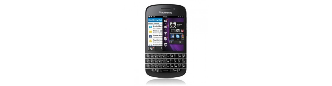 BlackBerry Q