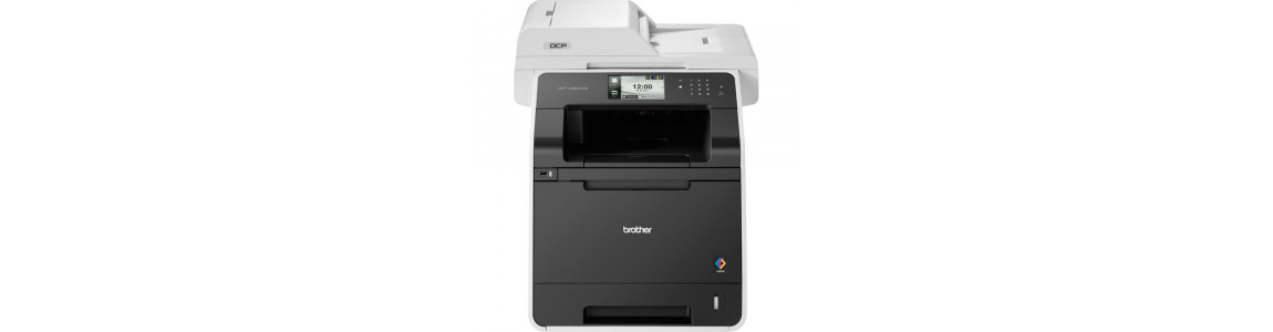 Brother DCP-L8450