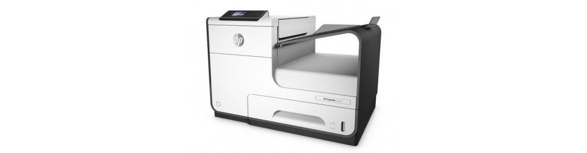 HP Pagewide Pro 352