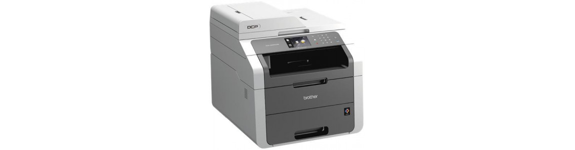 Brother DCP-9015
