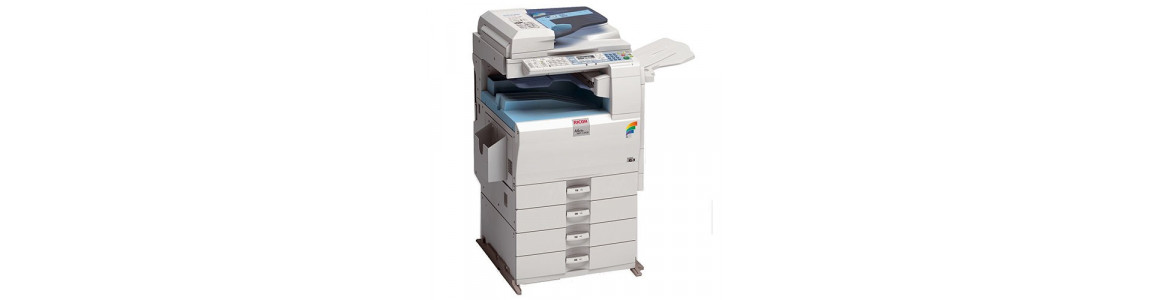 Ricoh Aficio MP C