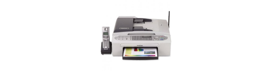 Brother Fax 2580