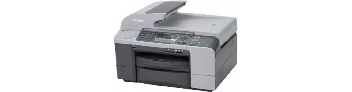 Brother MFC-5860