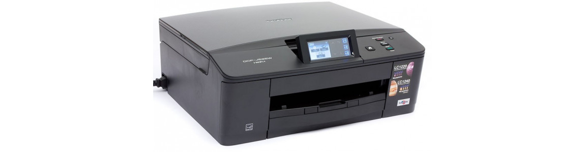 Brother DCP-J525