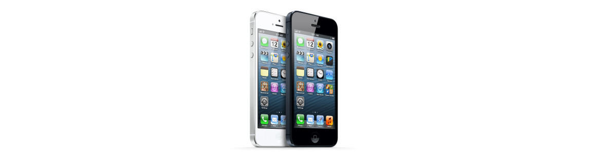 Accessori Apple iPhone 5 5C 5S Offerte Offerta Sconto Sconti